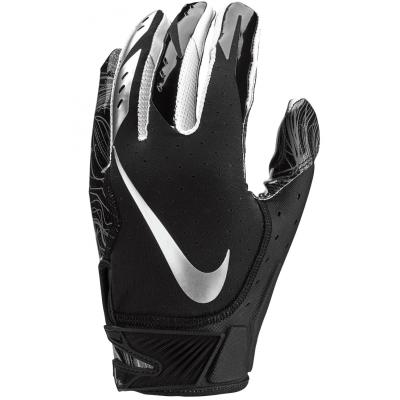 Nike Vapor Jet 5 Football Gloves Black
