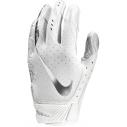 Nike Vapor Jet 5 - White Football Gloves