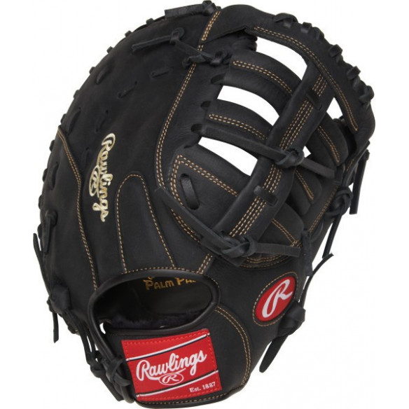 Rawlings RFBMB 12,5 Inch Baseball Glove LEFT