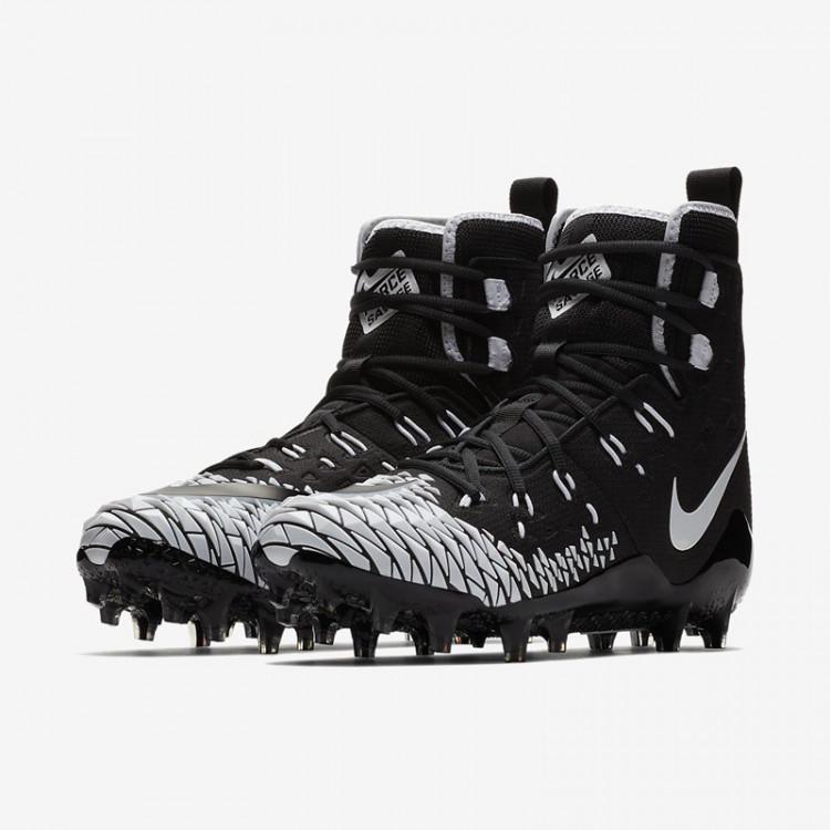 hot sale get cheap fashion Nike Force Savage Elite TD Men's Football Shoes BLK - Sport House Shop