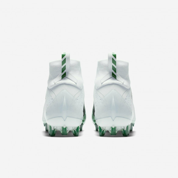 Nike Vapor Untouchable Pro 3 - wht green - Football Shoes