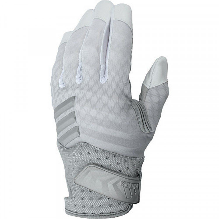Adidas NastyQuick Grey - Gloves