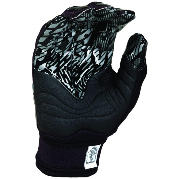 Adidas NastyFAST Black - Football Gloves