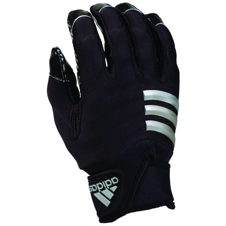 Adidas NastyFAST Black - Football Gloves