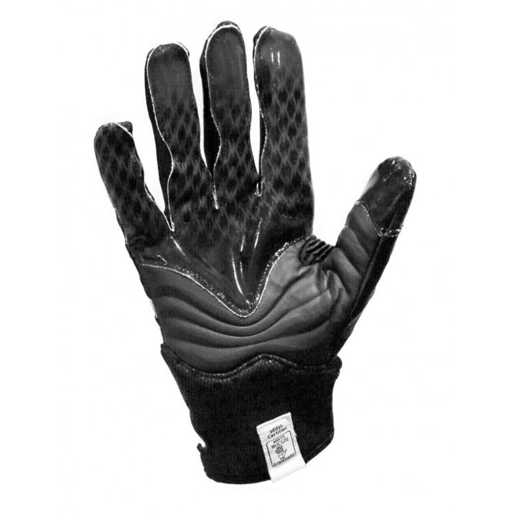 Adidas NastyQuick Black Football Gloves