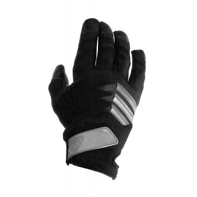 Adidas NastyQuick Black Rękawiczki Futbolowe