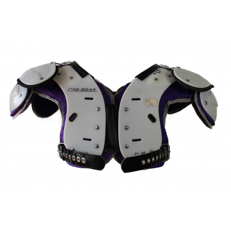 Pro Gear Shoulder Pad PL60 XXL - Used