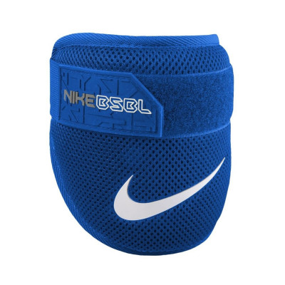 Nike Ochraniacz na łokieć - Niebieski