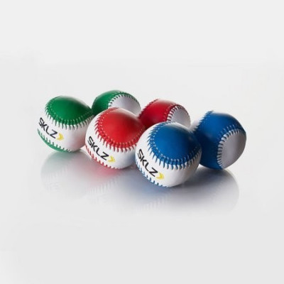 SKLZ Small Training Balls (Set of 6)