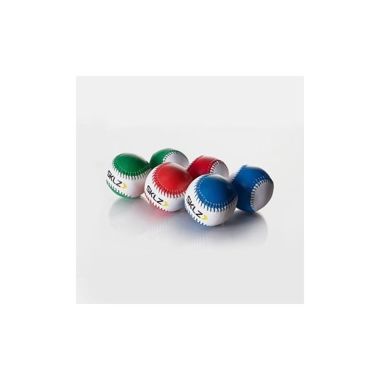 SKLZ Small Training Balls (Set of 6)