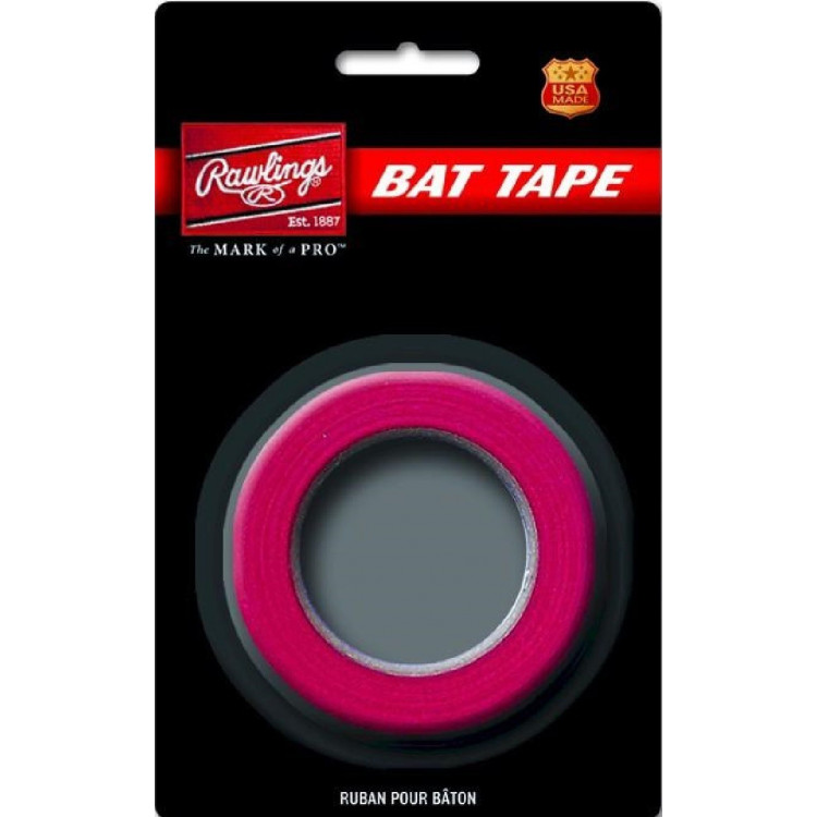 Rawlings Bat Tape - Pink