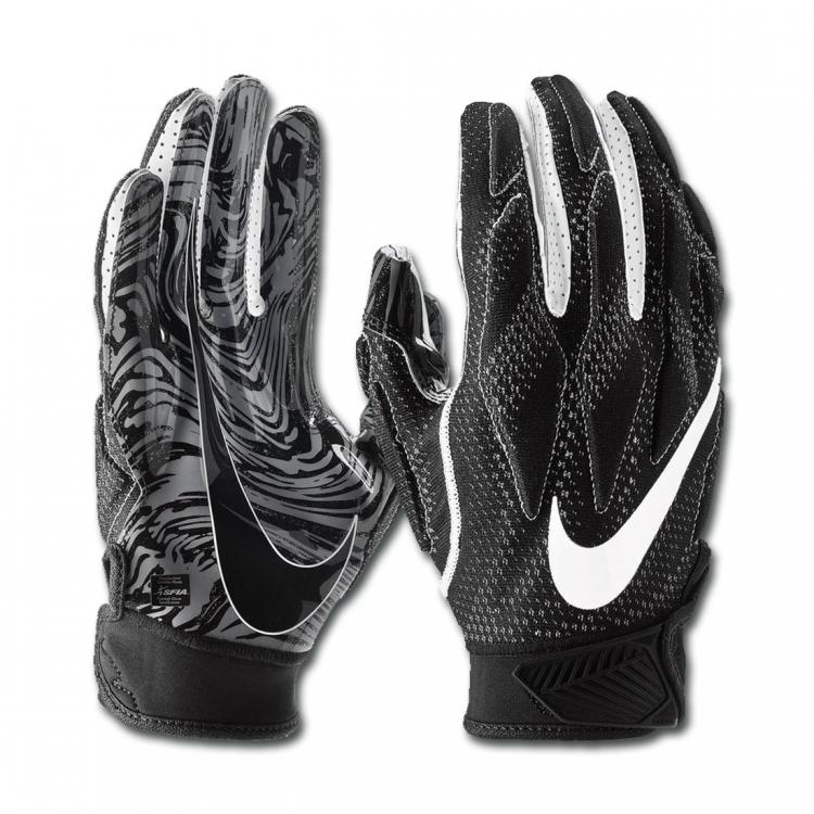 Nike Superbad 4.5 Black - Football Gloves