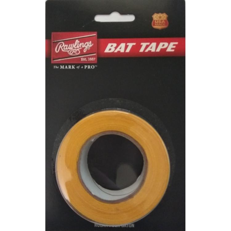 Rawlings Tasma do pałek baseballowych - Żółta