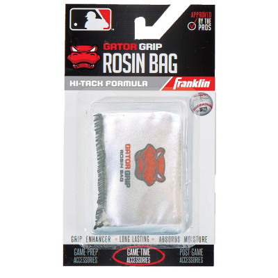 Gator Grip Rosin Bag - Baseball