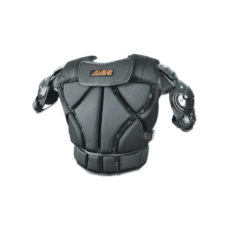 All Star CPU28PRO Umpire Bodyprotector