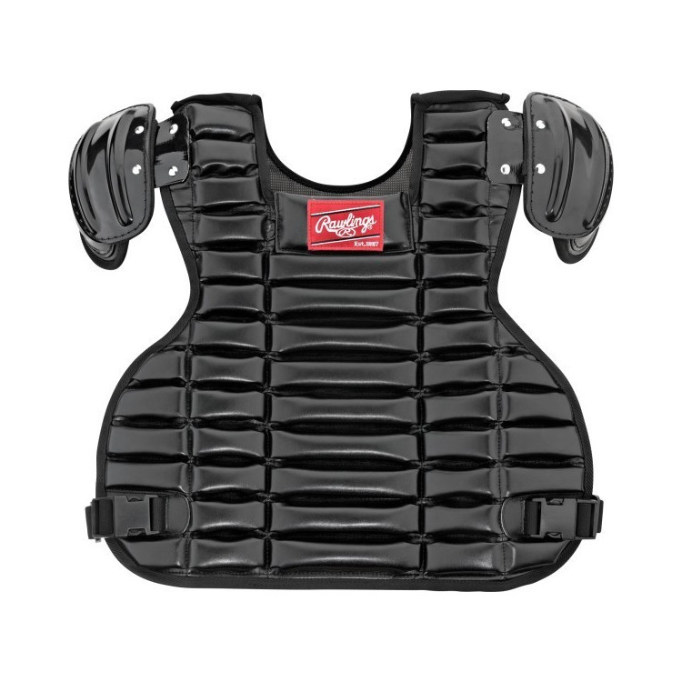 Rawlings UCPPRO Pro Style Umpire Chest Protector