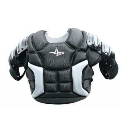 All Star CPU30 Umpire Bodyprotector