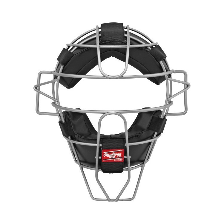 Rawlings LWMX2 Hollow Wire Umpire Maska Baseballowa