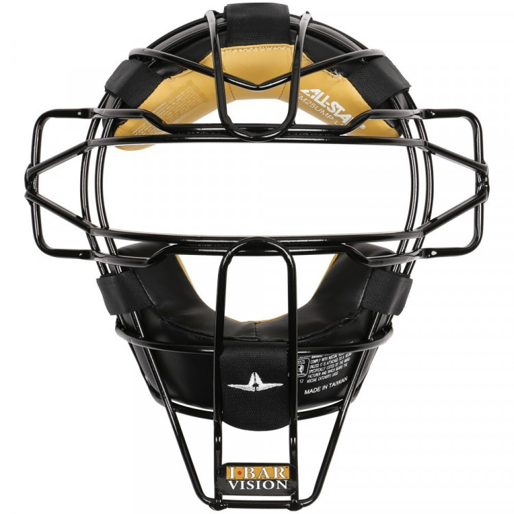 All Star FM25UMP:LMX Umpire Mask