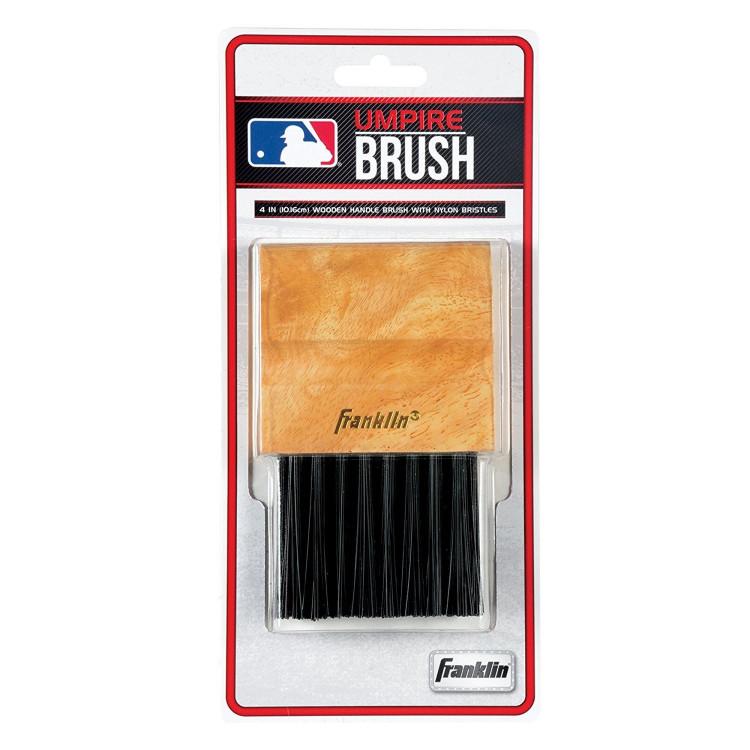 Franklin MLB Umpire Brush - 1