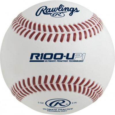 Piłka Baseballowa R100  Rawlings