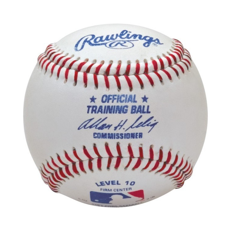 Rawlings ROTB10 Training Baseball