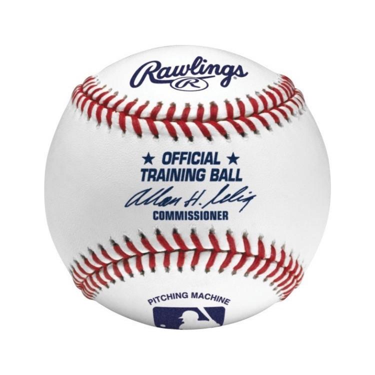 Rawlings ROPM Pitching Machine Baseball