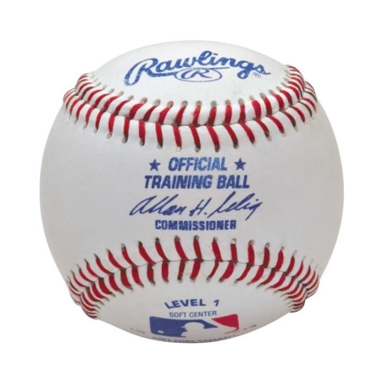 Rawlings ROTB1 Training Baseball