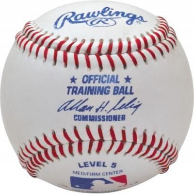 Rawlings ROTB5 Training Baseball Piłeczka baseballowa dla dzieci