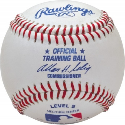 Rawlings ROTB5 Training Baseball