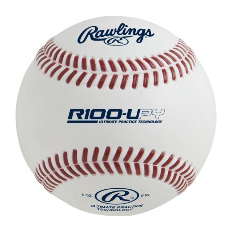 Rawlings R100-UPY Piłka Baseballowa treningowa