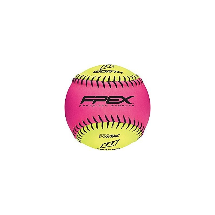 Worth FPEX10SPY 10 inch Softball