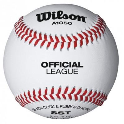 Wilson WTA1050B Oficjalna piłeczka baseballowa