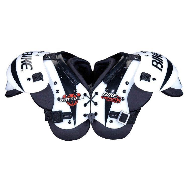 Bike Rattler Youth Series Shoulder Pad