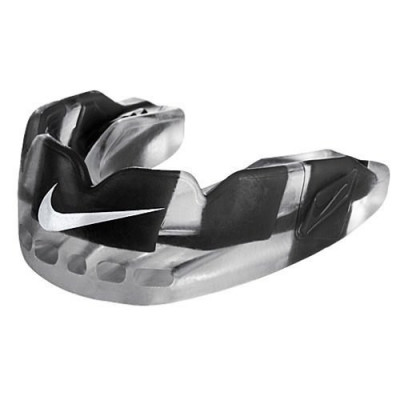 Nike Hyperflow Mouthguard Black