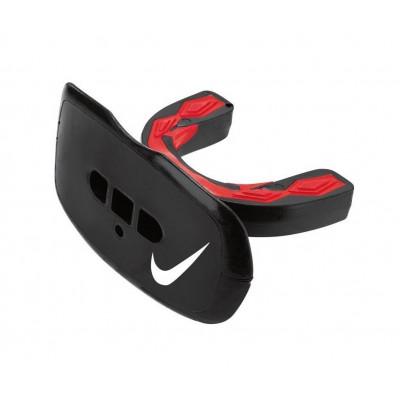 Nike Hyperflow Cherry Lip Protector Black Game Red