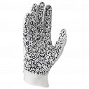 Nike Superbad 5.0 WHITE - Football Gloves