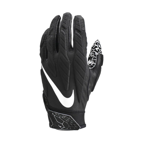 Nike Superbad 5.0 - BLACK - Football Gloves