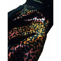 Nike Superbad 5.0 Black-neon - Football Gloves