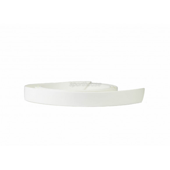 Xenith Low Chin Strap White