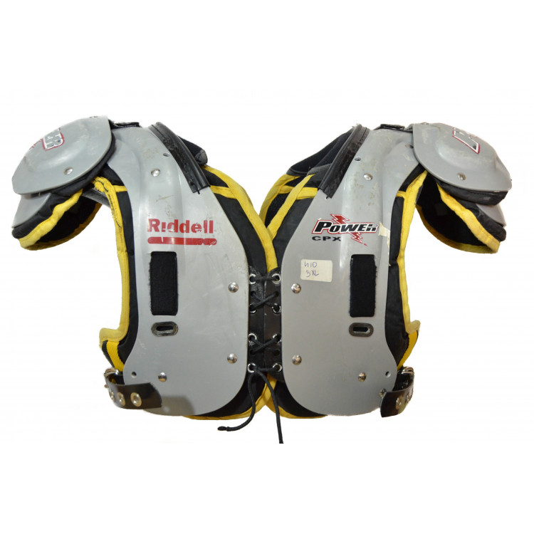 Shoulder Pad Riddell Power CPX - 410 3XL