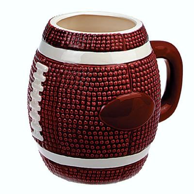 Kubek Sportowy Futbolowy Ceramiczny