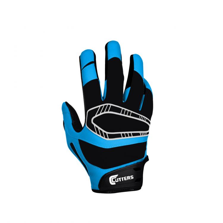 Rękawiczki Futbolowe Cutters Rev Pro S450 Limited Edition