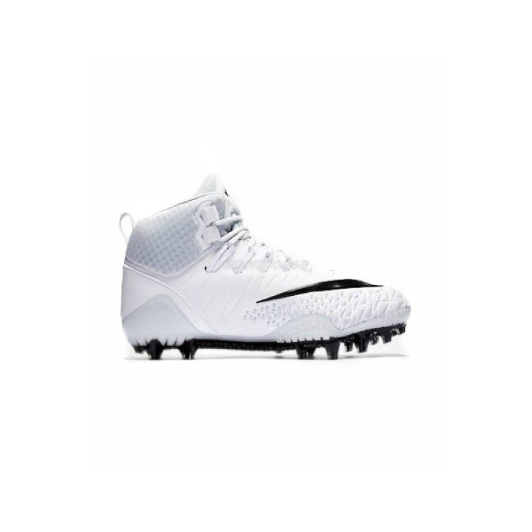 Nike Force Savage Pro white/grey Buty Futbolowe
