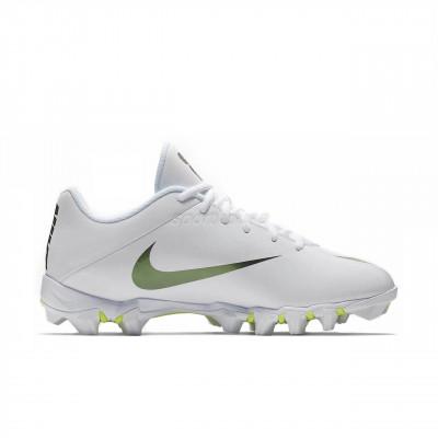 Nike Vapor Shark 2 White - Football Cleats