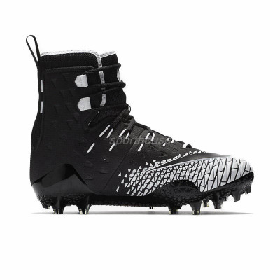 Nike Force Savage Elite TD Men's Football Shoes BLK