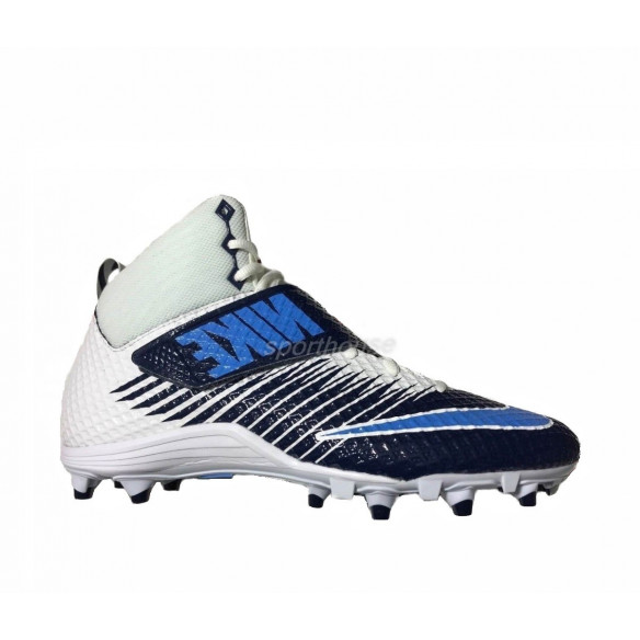 Nike Lunarbeast Strike Pro TD Tennessee Titans Football Cleats