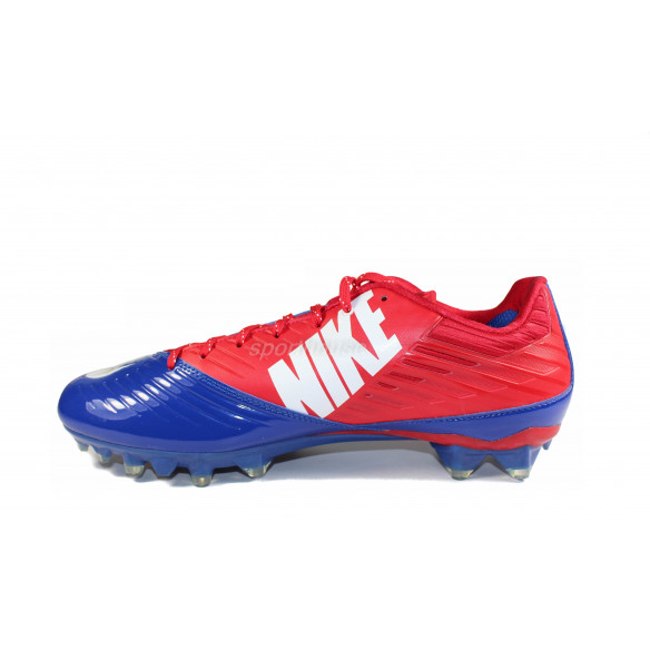 Nike Vapor Speed red/royal Football Cleats