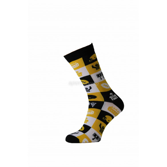 Football Socks - Gadgets American Football - 1