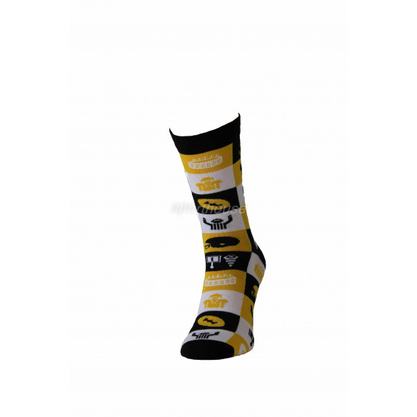 Football Socks - Gadgets American Football - 2